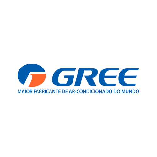 Logo Gree Electric Appliances
