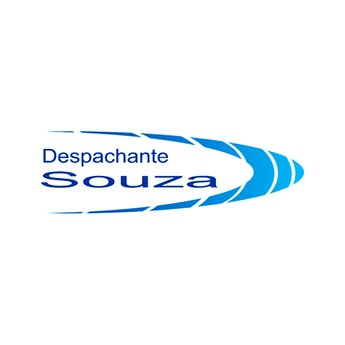 Logo Despachante Souza