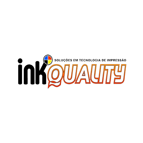 Logo Ink Quality