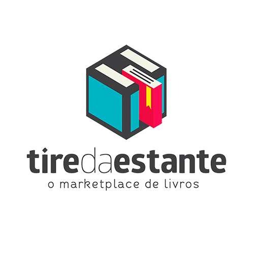 Logo Tire da Estante