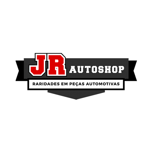 Logo Jr Autoshop